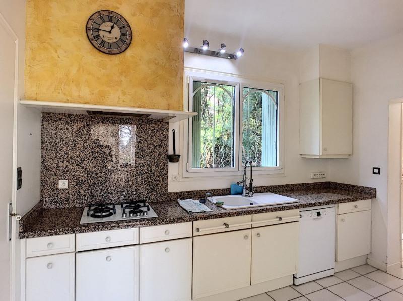Vente de prestige maison / villa Villeneuve les avignon 595000€ - Photo 4