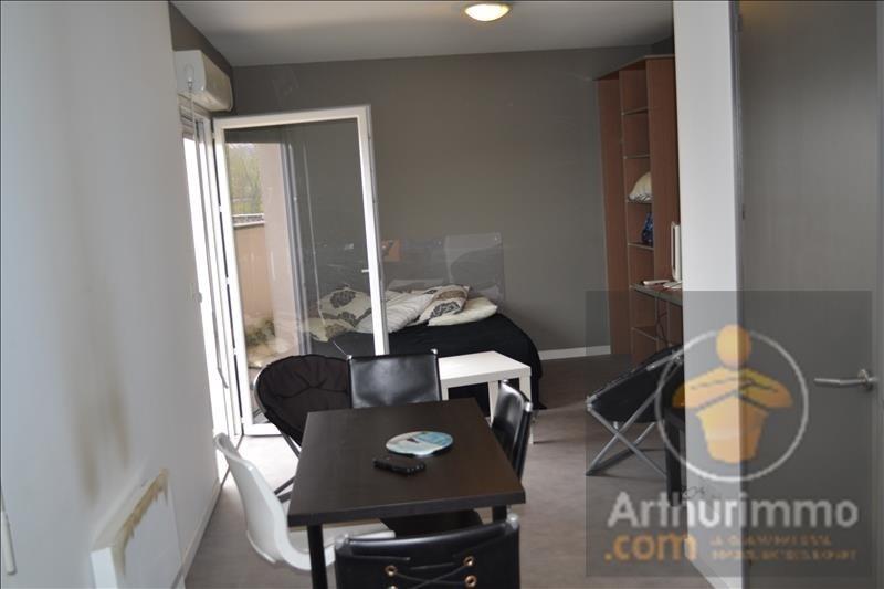 Vente appartement Tarbes 75000€ - Photo 6