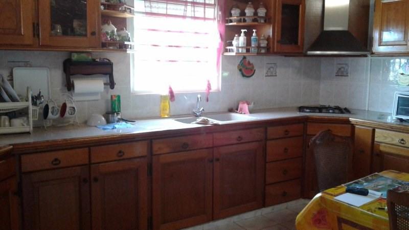 Sale house / villa Capesterre belle eau 522000€ - Picture 11