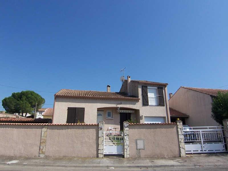Sale house / villa Maureilhan 265 000€ - Picture 2