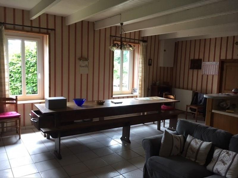Sale house / villa Brelidy 169900€ - Picture 5