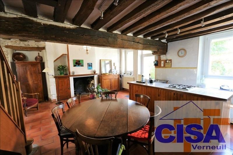 Sale house / villa Verneuil en halatte 262000€ - Picture 2