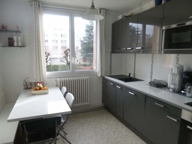 Sale apartment Montmorency 239 000€ - Picture 2