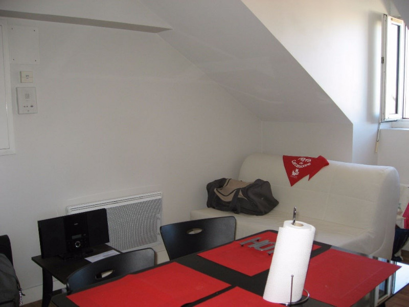 Rental apartment Limoges 395€ CC - Picture 2