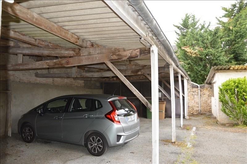 Vente maison / villa Figeac 265000€ - Photo 16