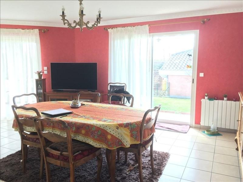 Venta  casa Tercis les bains 271950€ - Fotografía 3