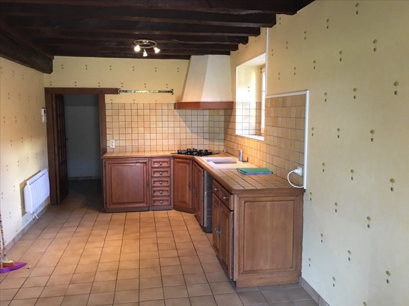Vente maison / villa Tronget 149800€ - Photo 3