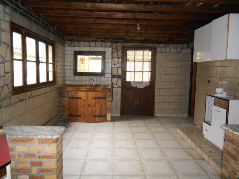 Sale house / villa Villers vicomte 76000€ - Picture 2