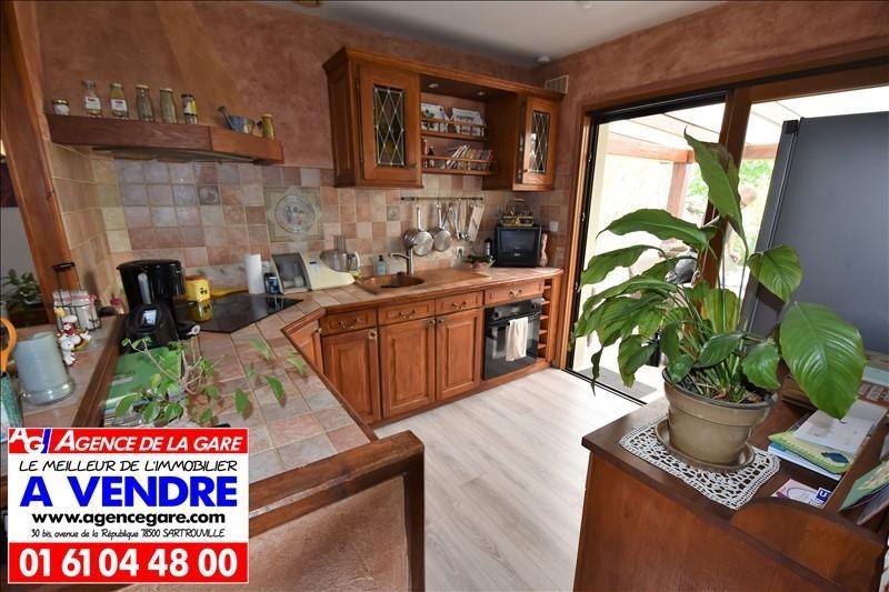 Vente maison / villa Montesson 575000€ - Photo 3