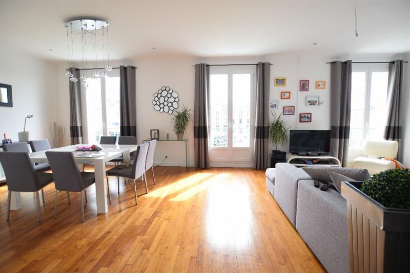 Sale apartment Brest 222600€ - Picture 1