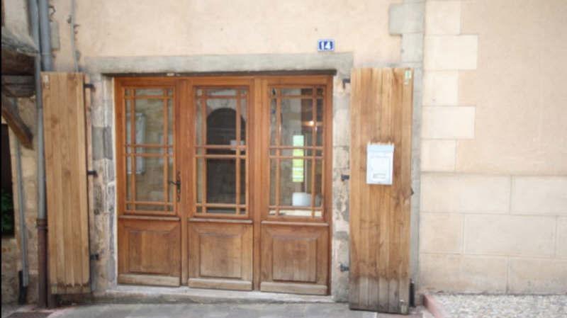 Vente maison / villa Najac 132000€ - Photo 7