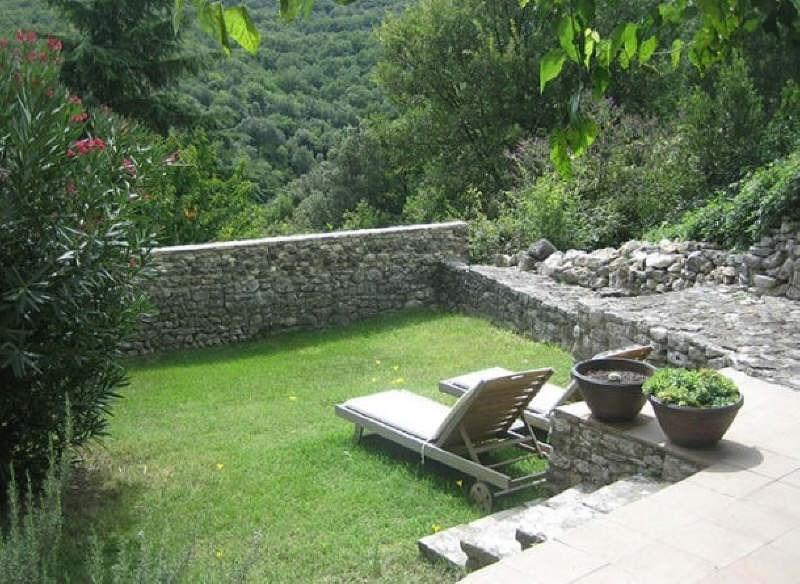 Vente maison / villa Barjac 243000€ - Photo 3