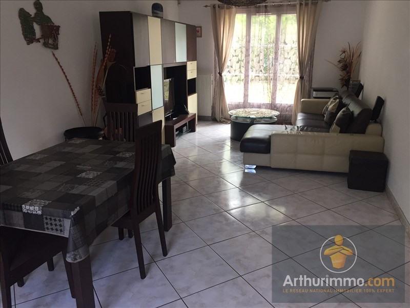 Sale house / villa Savigny le temple 285000€ - Picture 5