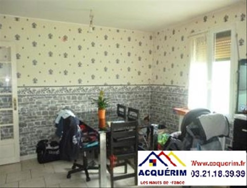 Sale house / villa Carvin 87 000€ - Picture 1