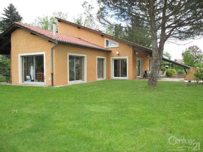 Rental house / villa Thil 2700€ CC - Picture 2