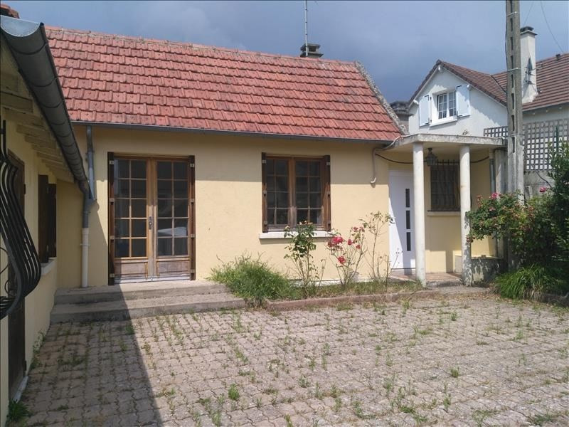 Rental house / villa Osny 630€ CC - Picture 5