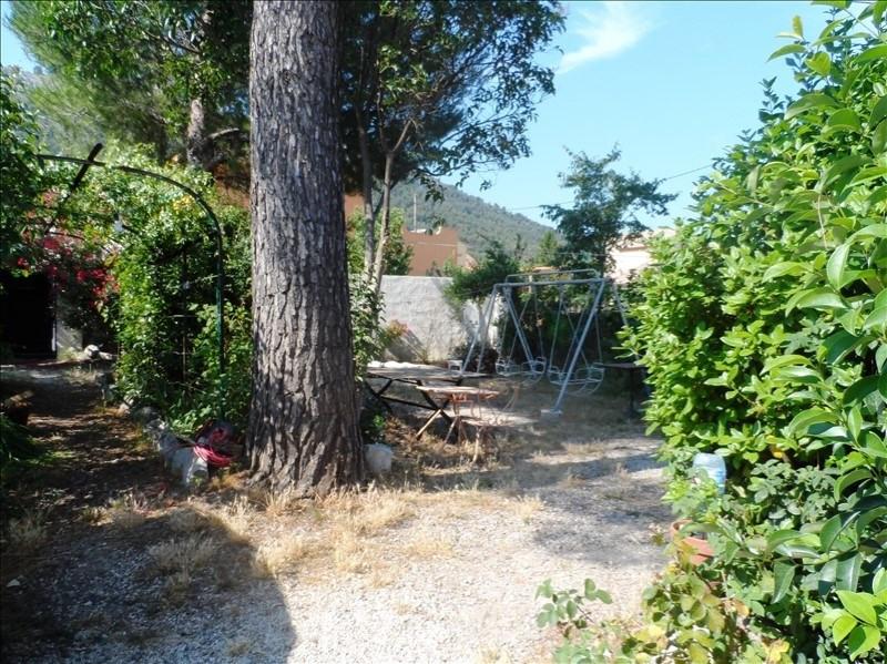 Sale house / villa La penne sur huveaune 420000€ - Picture 6