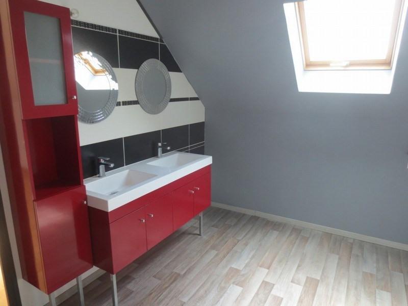 Revenda casa Montmartin sur mer 180000€ - Fotografia 5