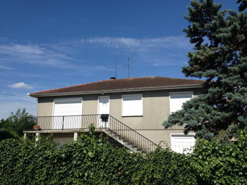 Sale house / villa Muret 222600€ - Picture 1