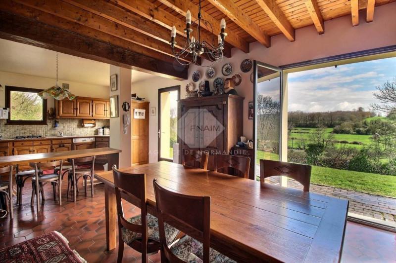 Sale house / villa Montreuil-l'argille 160000€ - Picture 5