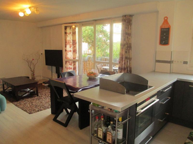 Vente Appartement 3 pièces 62m² Yerres