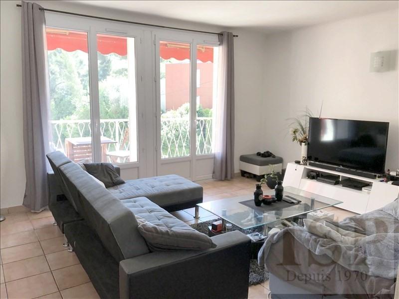 Vente appartement Aix en provence 244000€ - Photo 1