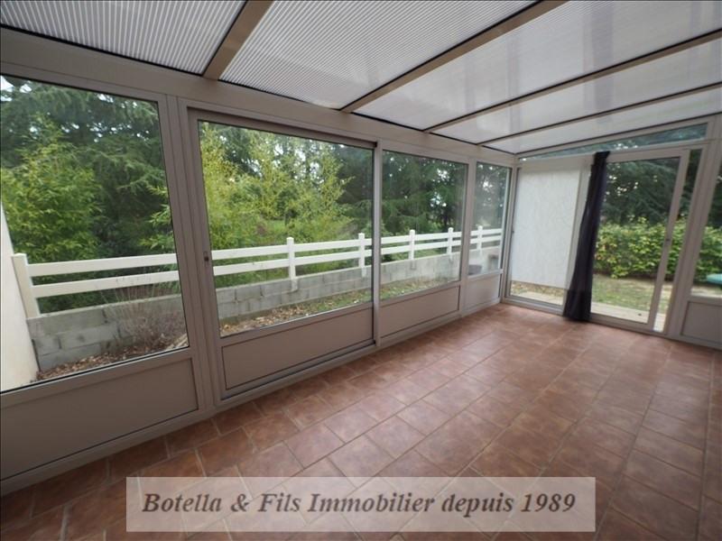 Sale house / villa Uzes 266000€ - Picture 3
