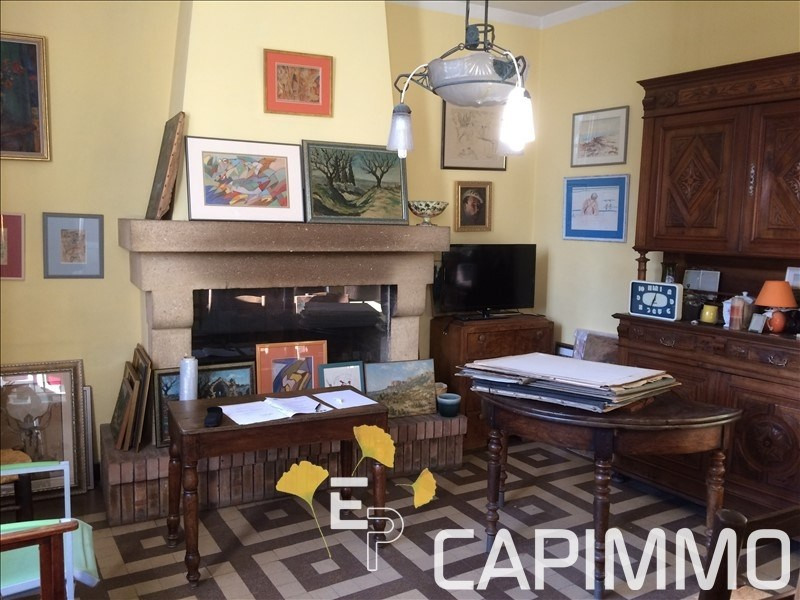 Vente maison / villa Pelissanne 140 000€ - Photo 6