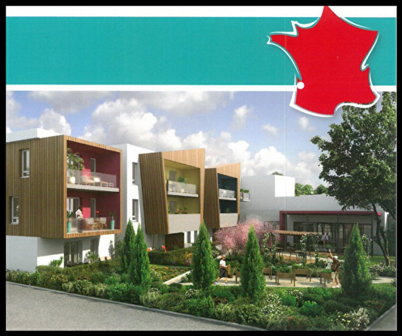 Sale apartment Le teich 140500€ - Picture 2