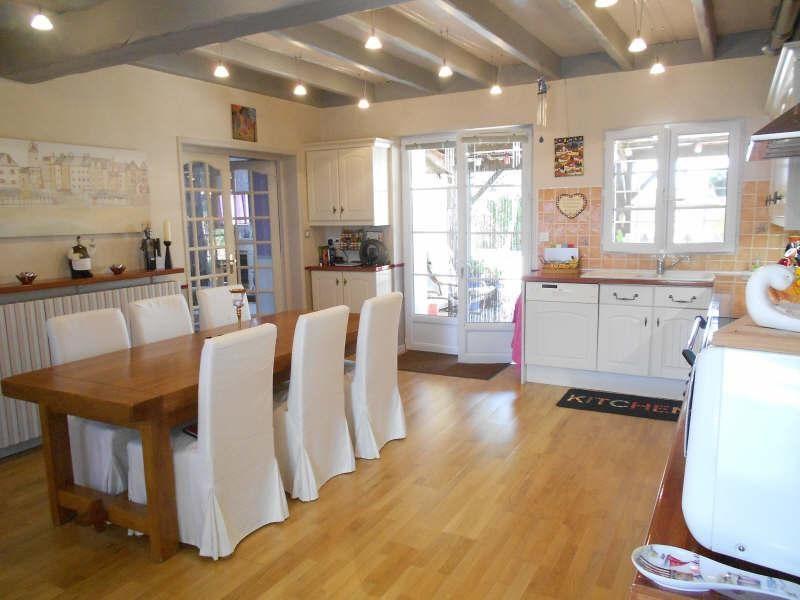 Vente maison / villa Aigre 348000€ - Photo 3