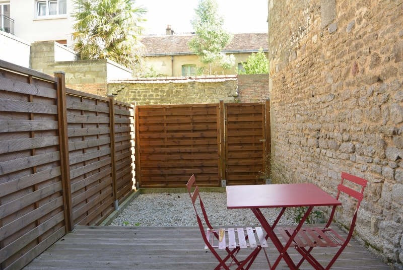 Location appartement Alencon 320€ CC - Photo 1