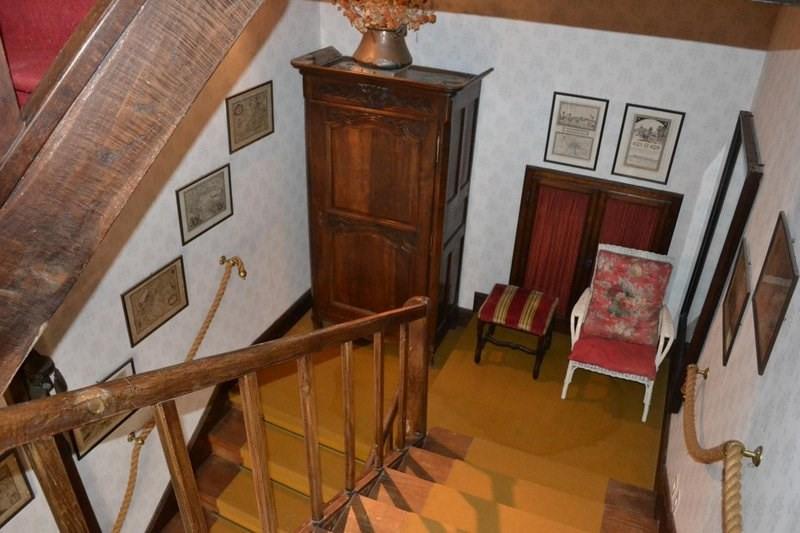 Viager maison / villa Dommartin 90000€ - Photo 5