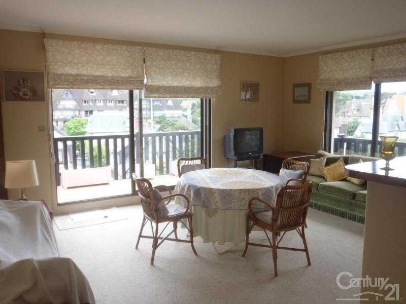 Venta  apartamento Deauville 414000€ - Fotografía 9
