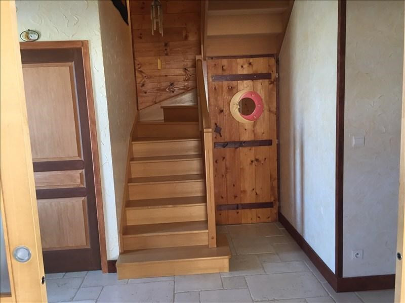 Vente maison / villa Marcay 204000€ -  5