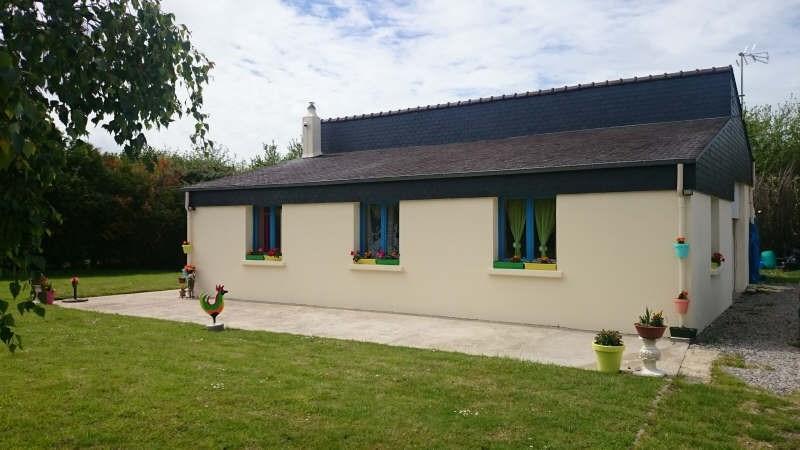 Vente maison / villa Sarzeau 263750€ - Photo 1