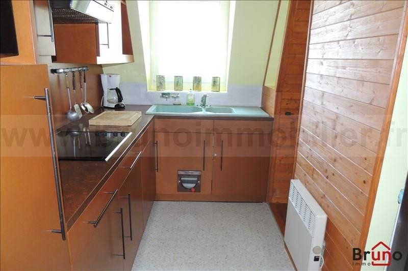 Verkoop  appartement Le crotoy 86700€ - Foto 4