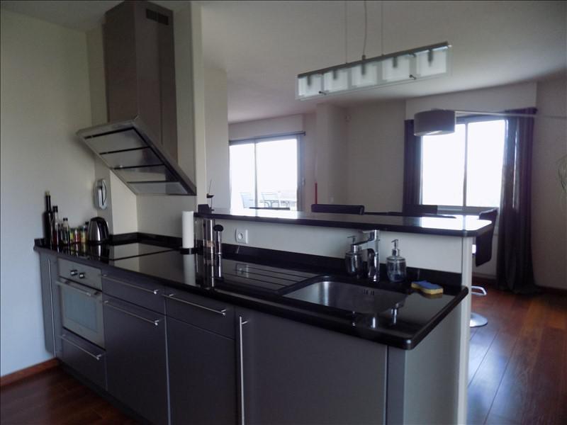 Vente appartement Biarritz 498000€ - Photo 1