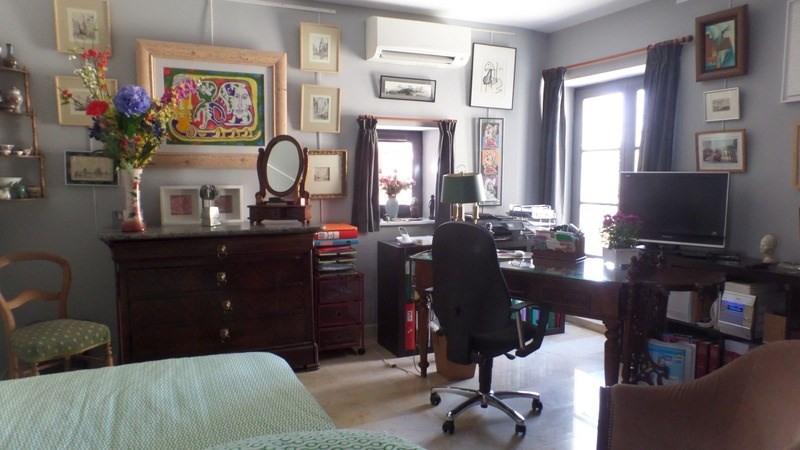 Vente maison / villa Suze-la-rousse 418000€ - Photo 28
