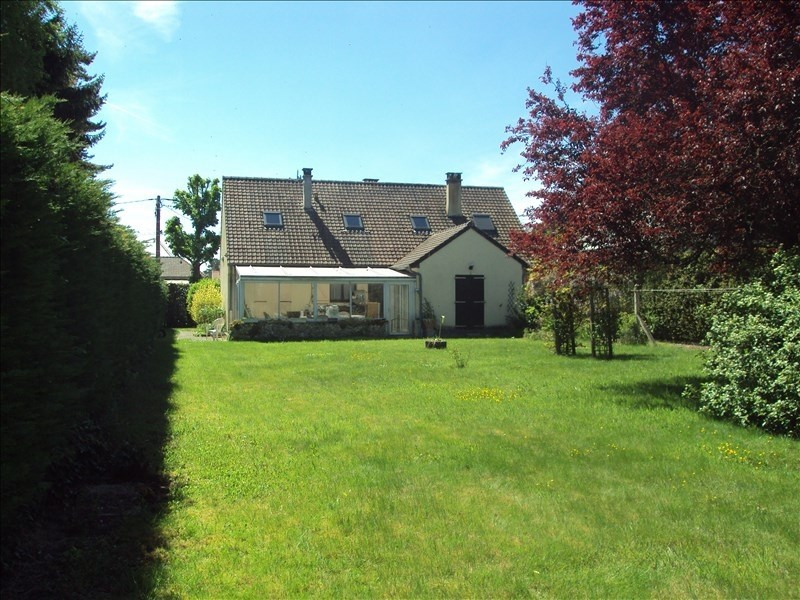 Vente maison / villa St hubert le roi 336000€ - Photo 4