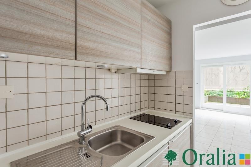 Vente appartement Grenoble 158000€ - Photo 13