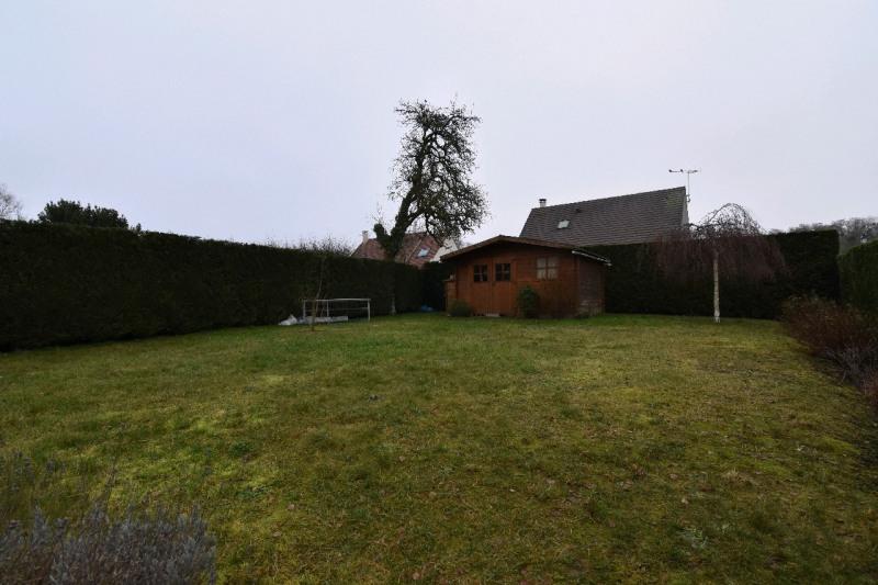 Sale house / villa Ercuis 266000€ - Picture 2