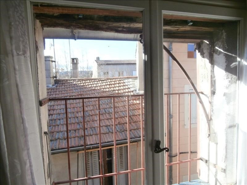 Sale building Manosque 142 000€ - Picture 1