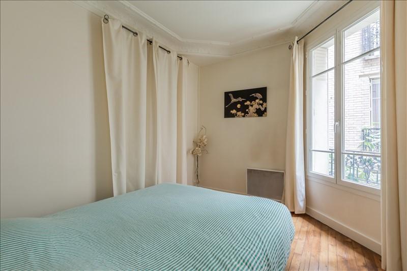 Sale apartment Paris 15ème 472500€ - Picture 6
