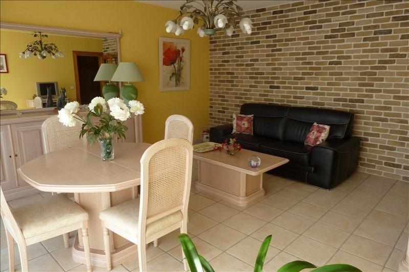 Vente appartement Bethune 165000€ - Photo 1