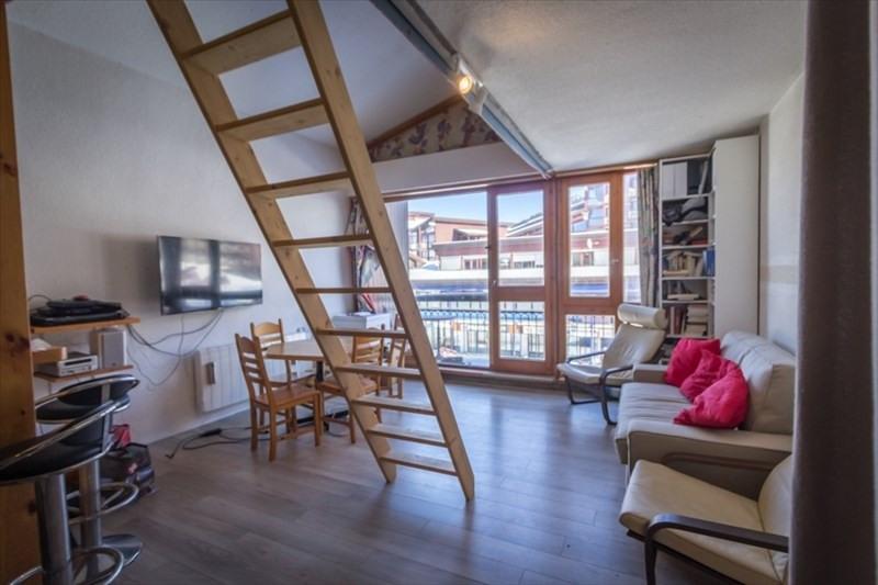 Vente appartement Les arcs 399000€ - Photo 3