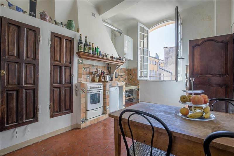 Vente de prestige appartement Aix en provence 680000€ - Photo 5