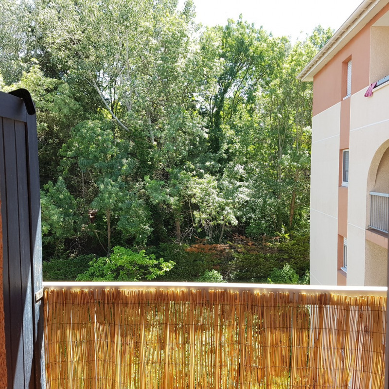 Rental apartment Aix-en-provence 470€ CC - Picture 3