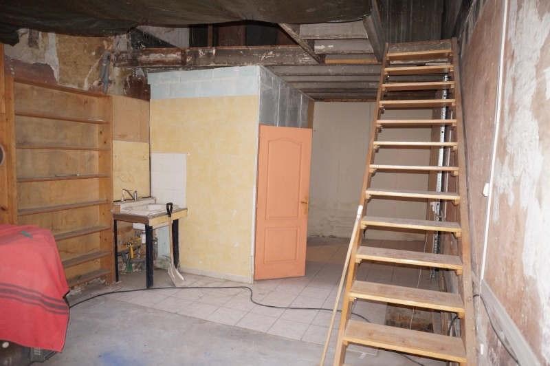 Sale house / villa Vienne 55000€ - Picture 9