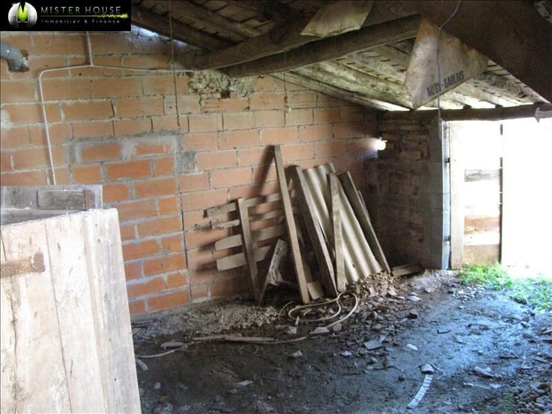 Verkoop  huis Montauban 52000€ - Foto 10