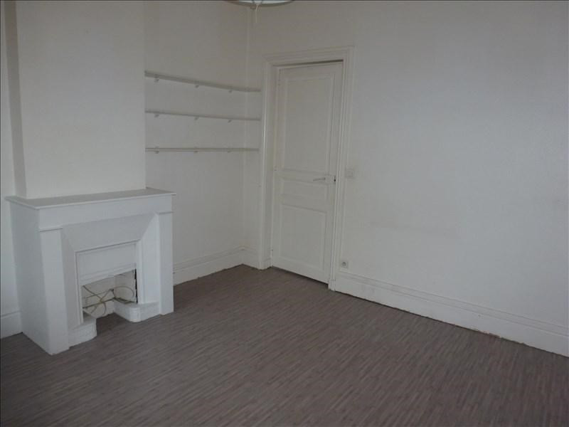 Vente appartement Roanne 124000€ - Photo 7
